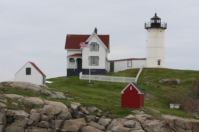 New England 210